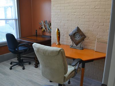 Separate Office In Master Bedroom Also Rental Has Wireless Internet