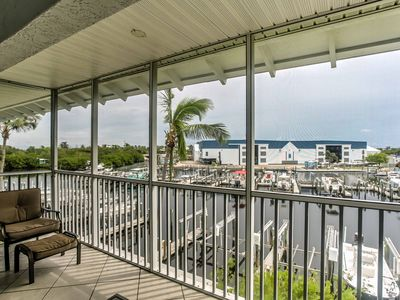 Photo for 2BR Condo Vacation Rental in Bokeelia, Florida