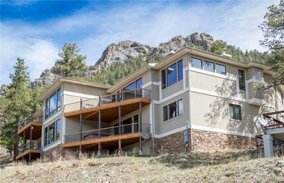 Photo for 3BR House Vacation Rental in Estes Park, Colorado