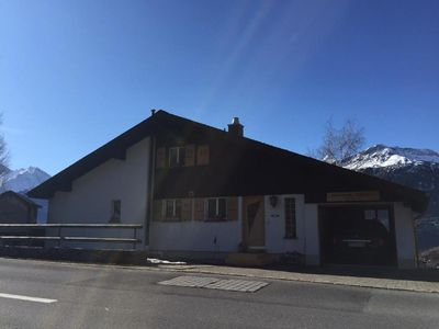 Photo for Holiday house Hasliberg Hohfluh for 4 - 9 persons with 4 bedrooms - Holiday house
