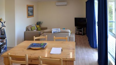 Photo for Yorkes Holiday Units - unit 2