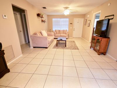 Photo for Cute 3 bedroom home in Jensen Beach area. 10 min to Beaches!