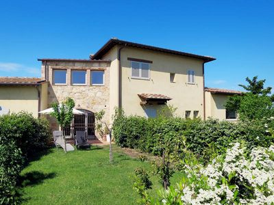 Photo for Apartment Casa Anghereccia  in Poggibonsi, Siena and surroundings - 4 persons, 2 bedrooms