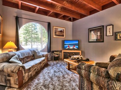 Photo for Very Large South Lake Tahoe Home - Sleeps 14 Adults and 6 Children