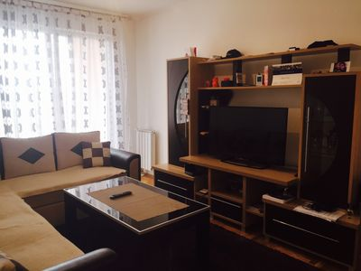 Photo for Awesome Apartment Sarajevo Free Parking, Great Value For Money