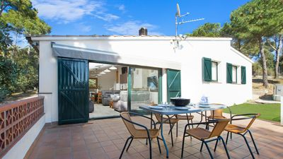 Photo for 3 bedroom accommodation in Palafrugell