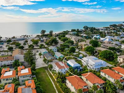 Photo for UPDATED 6 Bed ISLAND HOME Sleeps 12 w/ Pool, Spa, Rooftop Gulf Views - MAY $2450