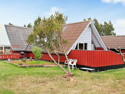Photo for Tranquil Holiday Home in Blåvand with Sauna