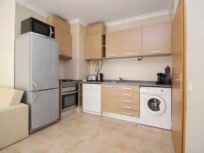 Photo for 2 Bedroom Apartment with swimming pool