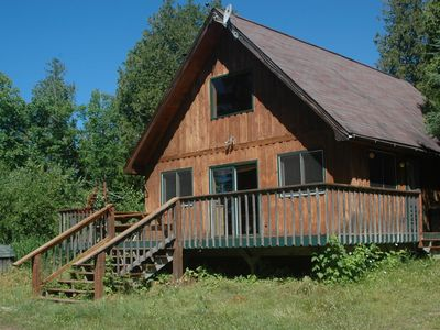 Photo for Pike Lake Get-Away in Grand Marais, MN...Lakeside Haven Sleeps 4