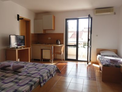 Photo for Apartments Mare- apartment for 3 (#202)