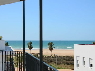 Photo for Holiday apartment in Conil