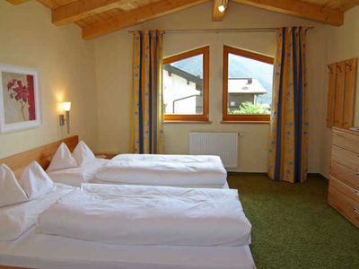 """Photo for Holiday apartment """"Exclusive"""" 9 - Holiday House Unger"""