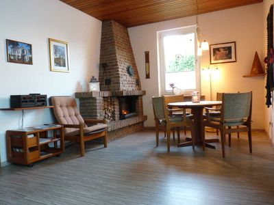 Photo for Holiday home - Apartment Loquard, 15168