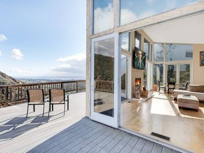 Photo for 2BR House Vacation Rental in Malibu, California