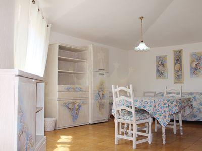 Photo for VERY CENTRAL APARTMENT IN THE CENTER OF THE MOVIDA DI CANNIGIONE