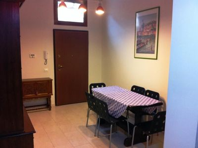 Photo for Apartment 555 m from the center of Campi Bisenzio with Parking, Washing machine (430894)