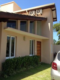 ToqueToque Peq, charming house, very comfortable, quiet street, 180m from the beach