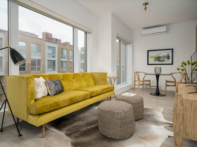 Photo for Sonder | Old Port | Creative 1BR + Office