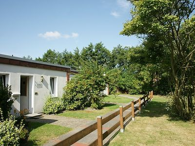 Photo for Fluthorn Holiday Home, Sleeps 4 with Free WiFi