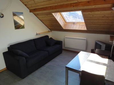 Photo for Apartment Vacation Rental in Névache, Hautes-Alpes