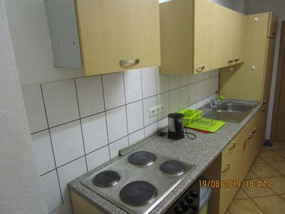 Photo for Apartment 2 Zimmer Wohnung