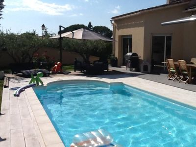 Photo for 3BR House Vacation Rental in Taillades, Provence-Alpes-Côte-D'Azur