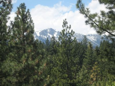 Photo for Cozy Tahoe Home, 7 Minutes To Ski Run And 10 Minutes From Casinos