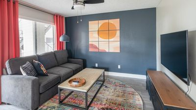Photo for Cozy 1BR Apt in Mesa by WanderJaunt