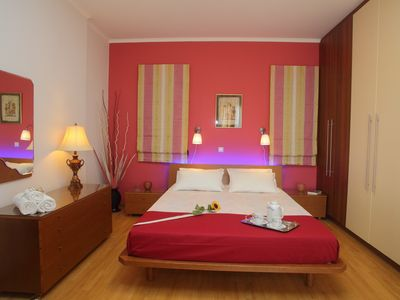 Photo for Welcome to Villa Adelais sit back and enjoy a wonderfull holiday