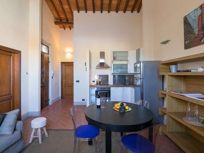 Photo for Giglio di Firenze cozy apartment