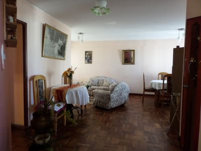 Photo for LOVELY AND COMFORTABLE 2 BDR APPARTMENT.