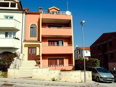 Photo for Apartments Labinac / One bedroom A3