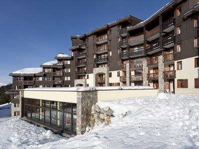 Photo for Apartment 515 Residence Le Centaure BELLE PLAGNE