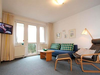 Photo for Apartment / app. for 2 guests with 34m² in Kühlungsborn (50966)