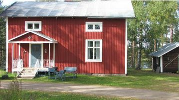 Holiday cottage Vistträsk for 1 - 9 people with 3 bedrooms - Holiday home
