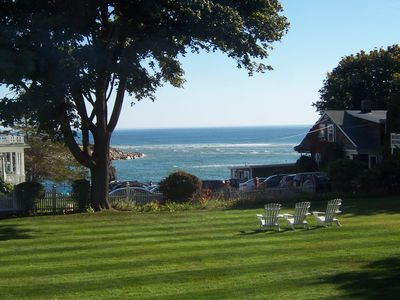 Photo for Wharf Lane Cottage-- Best location in Ogunquit!
