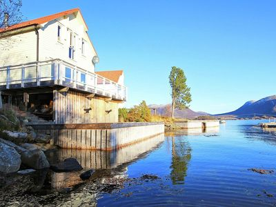 Photo for 4 star holiday home in GURSKØY