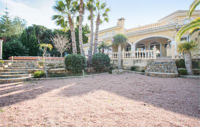 Photo for 4 bedroom accommodation in El Campello