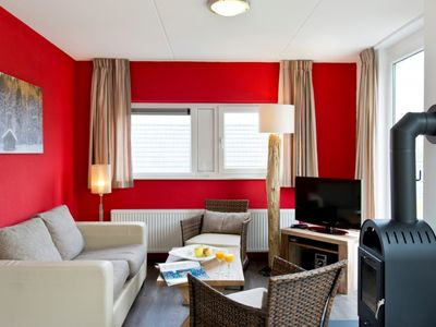 Photo for Bungalow in the holiday park Landal Winterberg - Indoor swimming pool