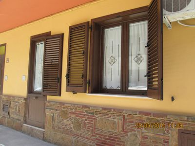 Photo for * Cozy and pretty little house on the ground floor * Terrasini (PA)
