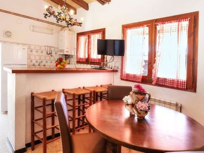 Photo for Vacation home Sisi in L'Escala - 4 persons, 2 bedrooms