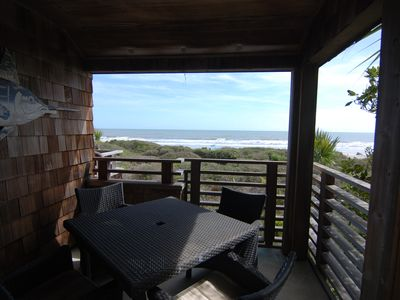 Photo for Oceanfront Luxury! Resort privileges~Discounts Available