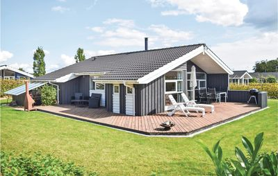 Photo for 3 room accommodation in Juelsminde
