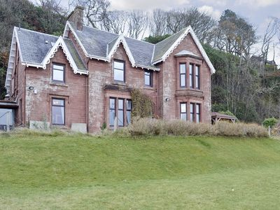 Photo for 9 bedroom accommodation in Skelmorlie, near Largs