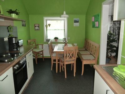 Photo for Cozy apartment for 2-6 persons, free Wi-Fi