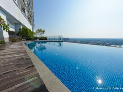 Photo for Silverscape A31-02 Seaview, 2BR, 2Bathroom,WI-FI