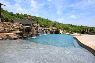Access to great resort pools