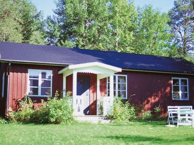 Photo for 4 person holiday home in EDSVALLA