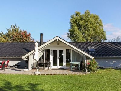 Photo for Vacation home Mommark in Sydals - 10 persons, 4 bedrooms
